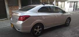 Automóvil onix