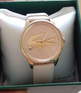 Reloj Lacoste Nuevo de Mujer
