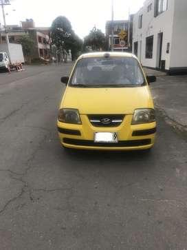 Se vende flotilla de taxis ( hyundai atos 2009, 2011 y 2013)