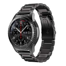 Correa Pulsera Banda Acero Samsung Galaxy Active S2 Classic Galaxy Watch 42MM