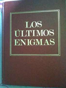 Libro de los enigmas