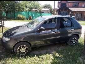 Fiat Palio Fire Top 2014