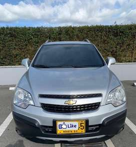 Chevolet Captiva Sport 2,4