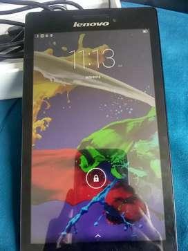 Tablet nueva marca Ienovo 2A7