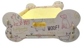 Camas Para Perros Y Gatos Desarmables
