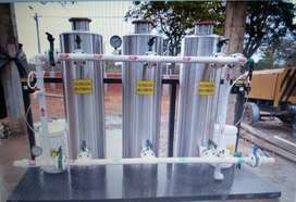 Venta de Plantas para Agua Potable