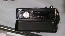"Radio Para Carro LG Lcs500un ""USB"""