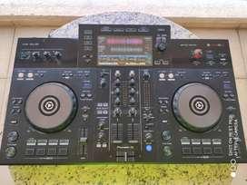 Controlador Pioneer XDJ RR