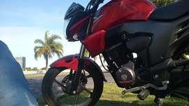 Honda 150 cb invicta