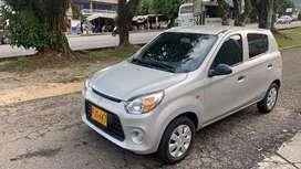 Suzuki Alto Glx 0.8 AA