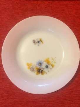 Fuente de Ceramica n•1