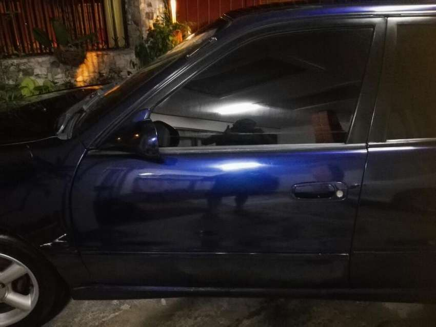 Toyota Corolla S Diesel Impecable 0