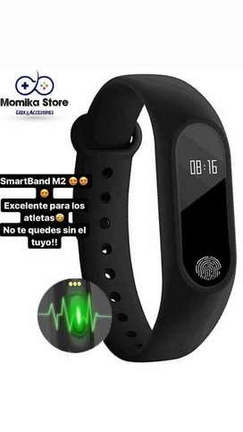 Reloj SmartBand M2