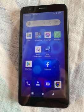 Se vende celular ZTE Blade L8 32 Gg