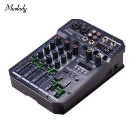 Mixer Prodj T4