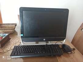 Computador todo en uno