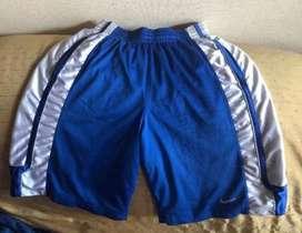Nike Basketball Shorts/Bermudas 100% Originales, Traídos de USA Talle Medium, excelente estado y calidad