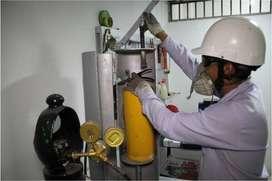 Lavado Y Desinfección De Tanques De Agua Potable - Fumigación