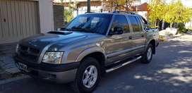 Chevrolet s10 dlx 4x2 2008