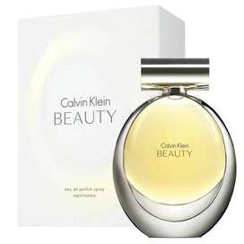 Perfume Calvin Klein Beauty 100ml Mujer Eros
