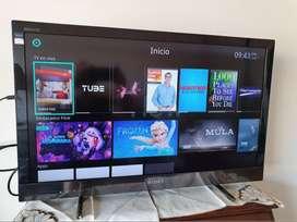 """TV Sony Smart HD 4K 40"""""""