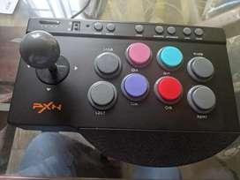 Control mando arcade PXN0082 Multiplataforma