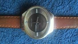 Reloj dama MIDO suizo Automático doble calendario
