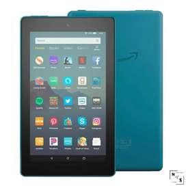 Tablet Fire HD 10 (con alexa) - 2GB RAM - 32GB Almacenamiento - 10,1'' - Garantia