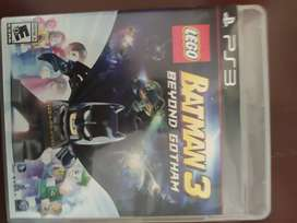 Vendo juego Batman 3 Beyond Gothan