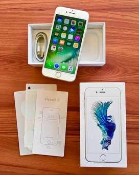 iPhone 6S - 16GB - EXCELENTE ESTADO