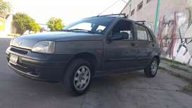 Clio 1.9 diesel