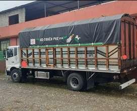 VENDO CAMION UD TRUCK  Croner PKE 250-13 TONELADAS