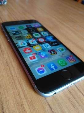 Iphone 6s 64Gb inmaculado