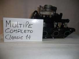 "MULTIPLE ADMISION "" COMPLETO""CHEVROLET CORSA CLASICC MOTOR 1.4"