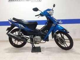 AKT FLEX 125 MODELO 2016