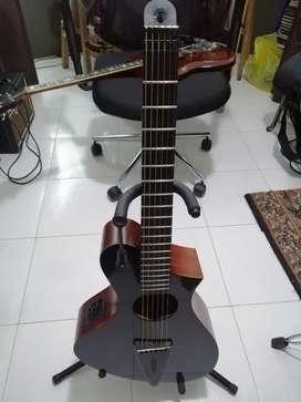 Guitarra Electroacustica Corona Aphrodite