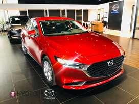 Nuevo Mazda 3  Prime At
