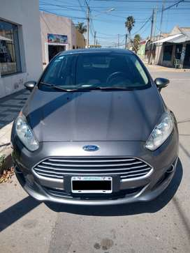 "FORD FIESTA SE PLUS 2014  "" IMPECABLE """