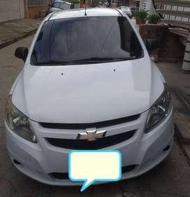 Venta Chevrolet Sail LT
