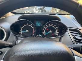 Vendo Ford Fiesta Se