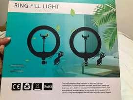 Aro de anillo de luz led - ventas al por mayor y menor