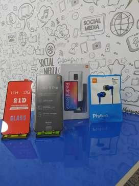 Xiaomi Note 9Pro 128Gb 6Gb Ram. Incluye IVA