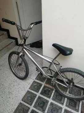 Vendo bicicleta cross