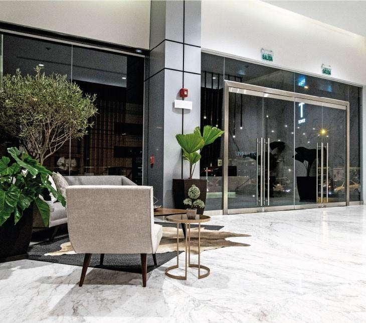 Alquilo Oficina en San Isidro - Edificio Prime T - Tower 0