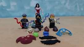 Legos originales