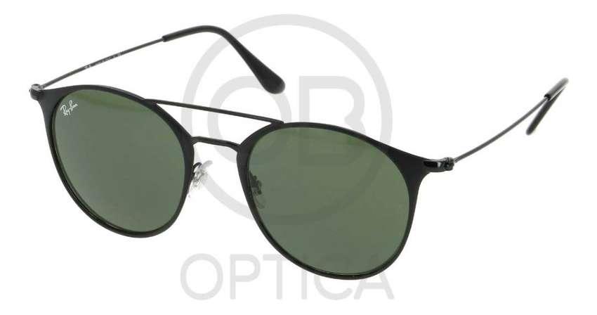 Gafas Ray-ban Rb3546 - 186 100% Originales 0