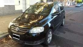 Vendo VW Suran 2009