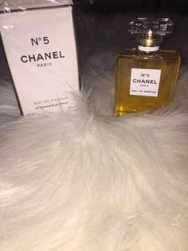 Vendo perfume