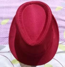 Sombreros varios colores