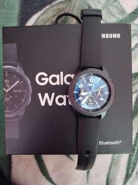Reloj Samsung Galaxy watch